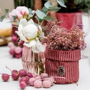 Jarrones y Macetas para flores y plantas al mayor